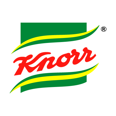 Knorr Philippines logo vector