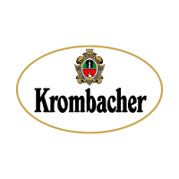 Krombacher 1803 vector logo