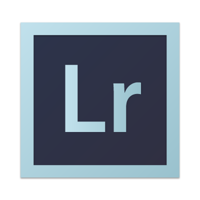 Lightroom CS6 logo vector