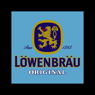 Lowenbrau Original logo vector