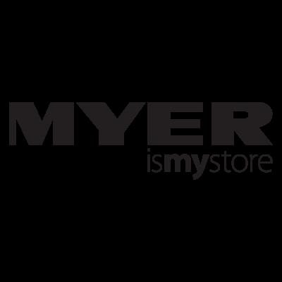 Myer logo vector