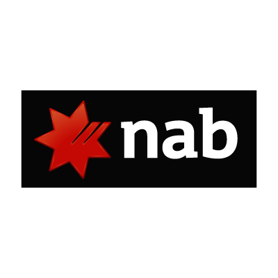 National Australia Bank – NAB logo vector
