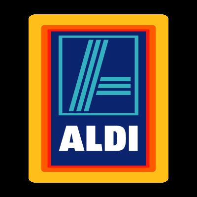 New Aldi logo vector