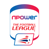 Npower-The Football League vector logo