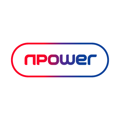 Npower logo vector