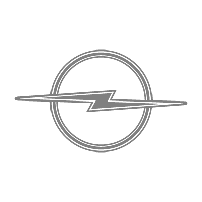Opel (1969-1987) logo vector