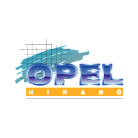 Opel News vector logo