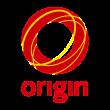 Origin Energy logo vector