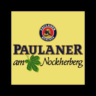 Paulaner am Nockherberg logo vector