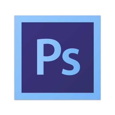 Photoshop CS6 logo vector