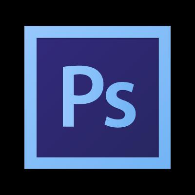 Photoshop CS6 logo vector