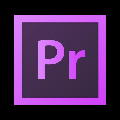 Premiere Pro CS6 logo vector