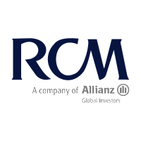 RCM Allianz vector logo