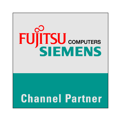 Siemens Channel Partner logo vector