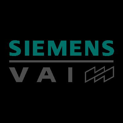 Siemens VAI logo vector
