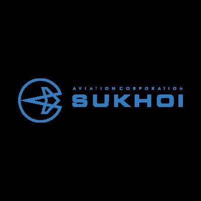 Sukhoi logo vector