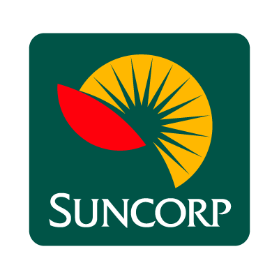 Suncorp logo vector