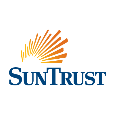 SunTrust Banks logo vector