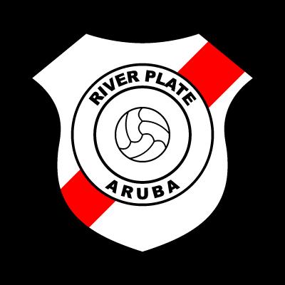 SV River Plate Aruba logo vector