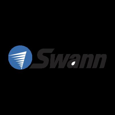 Swann logo vector