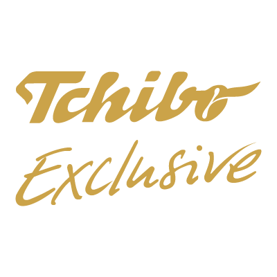 Tchibo Exclusive logo vector