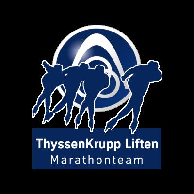 ThyssenKrupp Liften logo vector