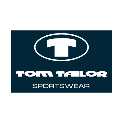 Tom Tailor Sportswear logo vector