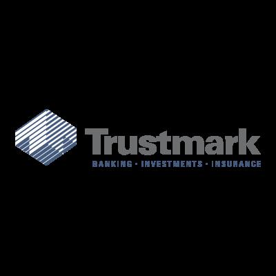 Trustmark logo vector