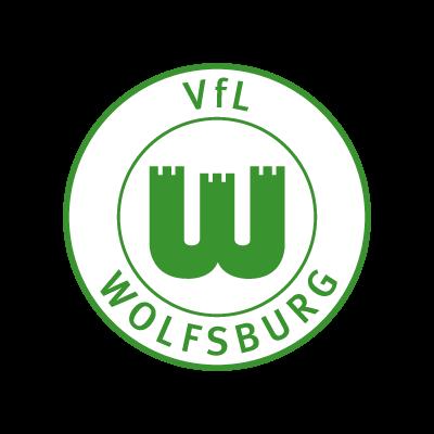 VFL Wolfsburg 1990 logo vector