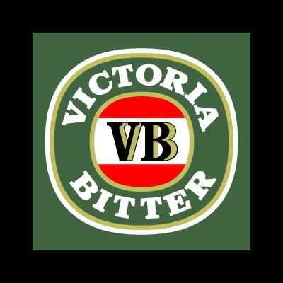 Victoria Bitter logo vector
