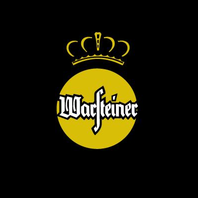 Warsteiner Brewery logo vector