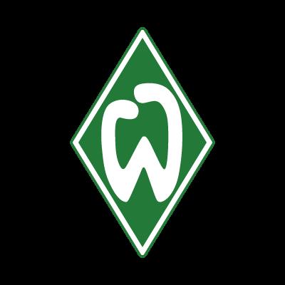 Werder Bremen 1980 logo vector