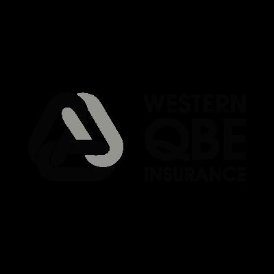 Western QBE Insurance logo vector