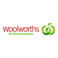 Woolworths Australia vector logo