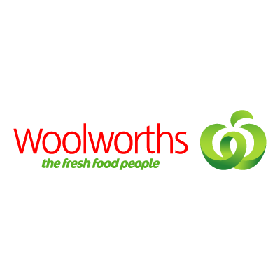 Woolworths Australia logo vector