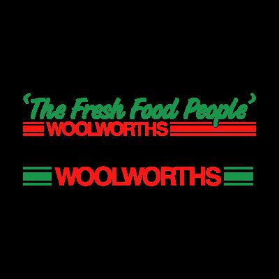 Woolworths logo vector