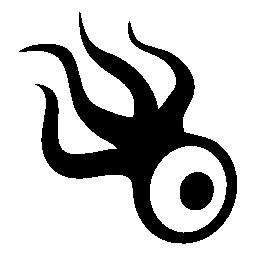 Squidoo logo