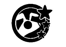 Pets hotel symbol