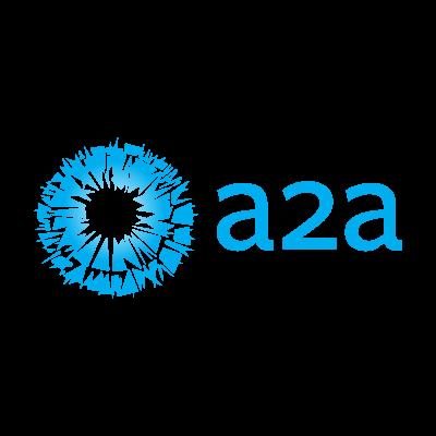A2A logo vector