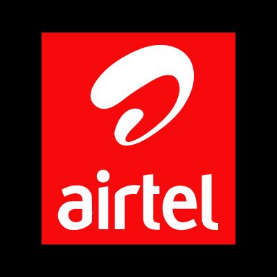 Airtel 2010 logo vector