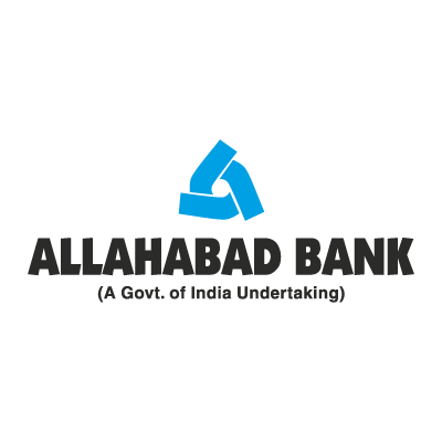 Allahabad Bank logo vector
