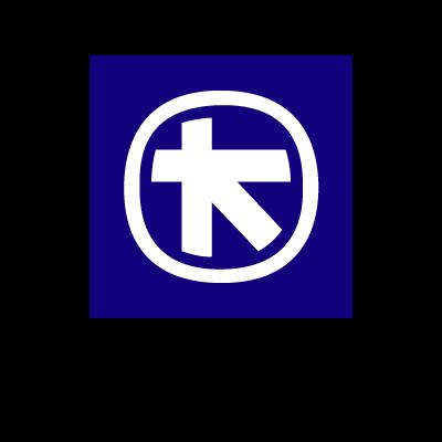 Alpha Bank logo vector