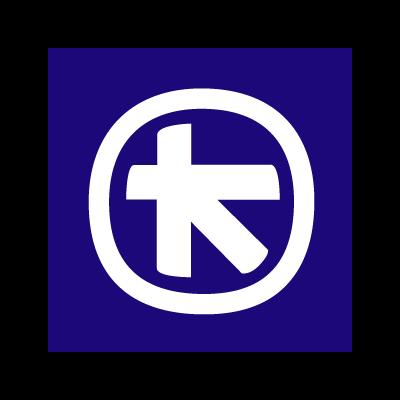 Apha Bank SA logo vector