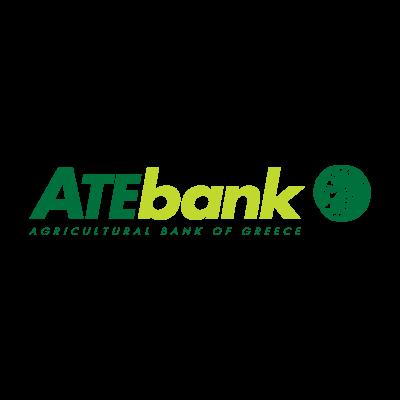 ATEbank logo vector