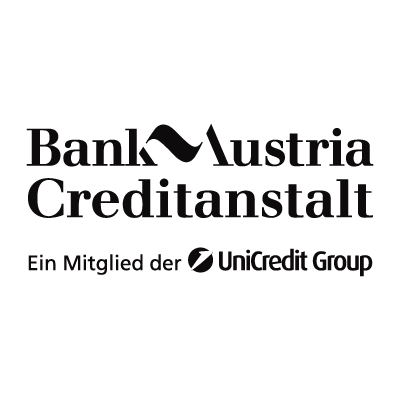Bank Austria Transitory vector logo