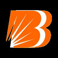 Bank of Baroda vector logo