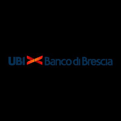 Brescia UBI Banca logo vector