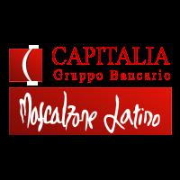 Capitalia vector logo