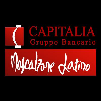 Capitalia logo vector
