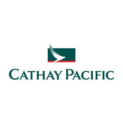 Cathay Pacific Air logo vector